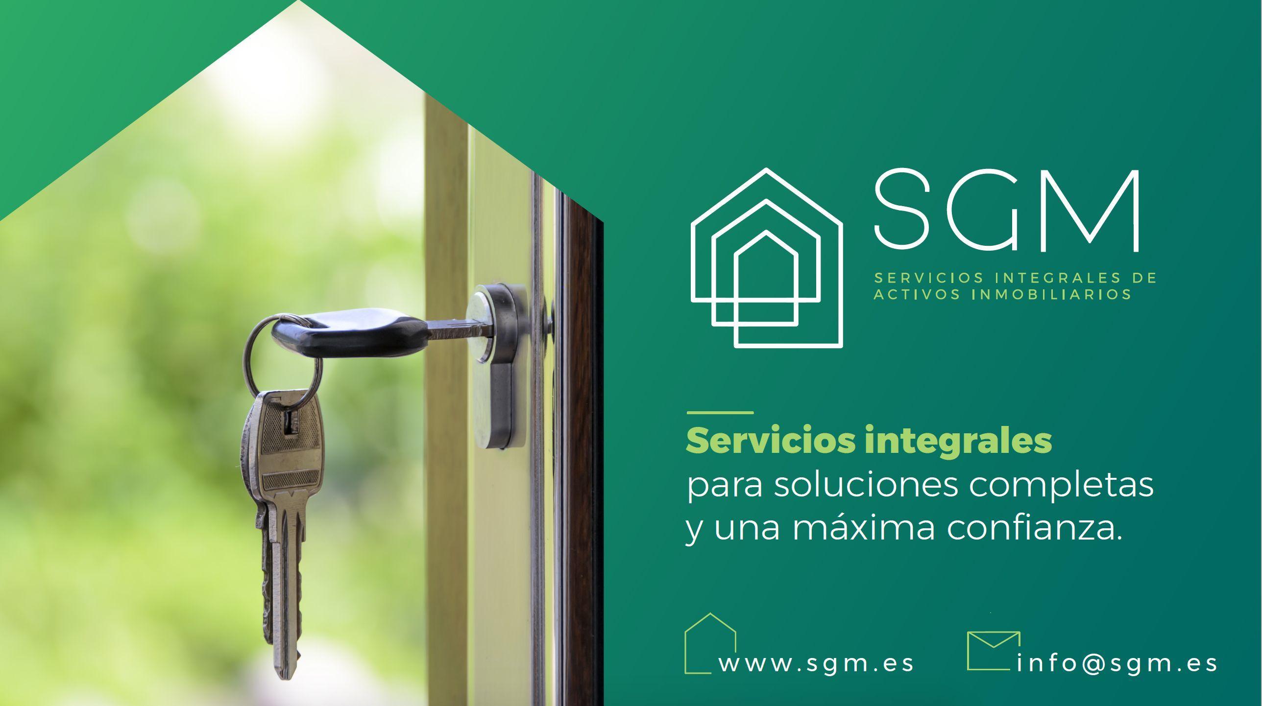 Identidad corporativa SGM