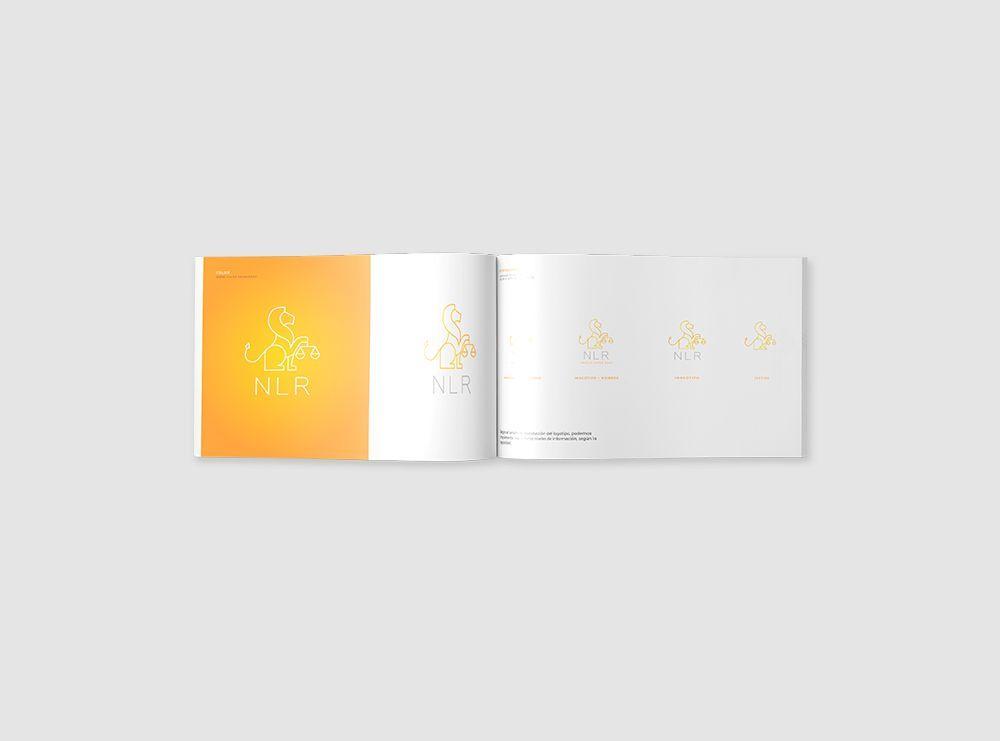 Brandbook NLR Abogada