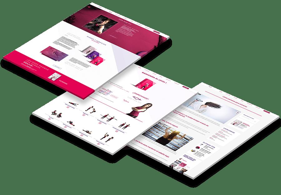 diseño-desarrollo-web