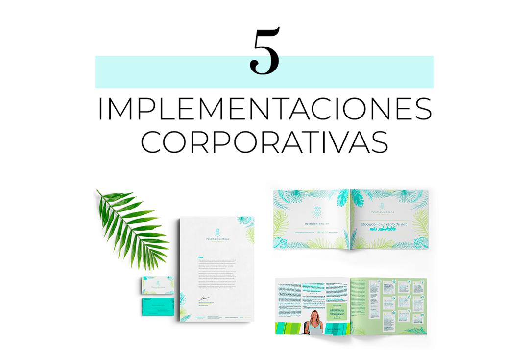 5-implementaciones